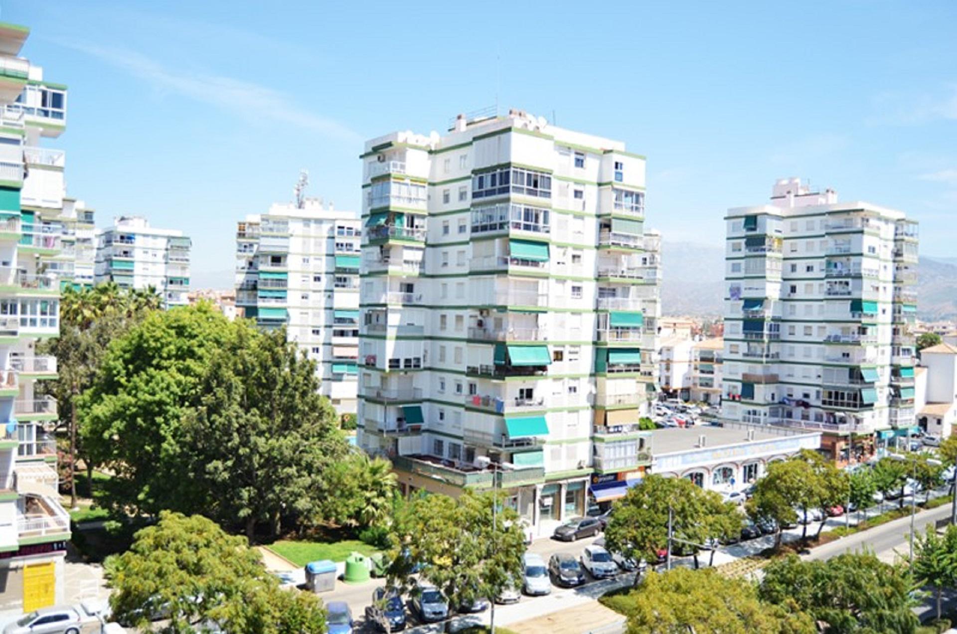 Wohnung -                                       Torre Del Mar -                                       0 Schlafzimmer -                                       3 Personen