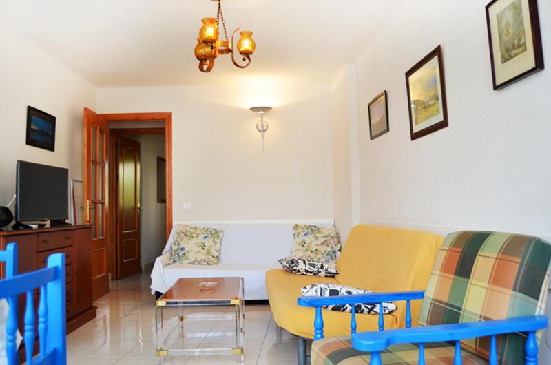 Wohnung -                                       Torre Del Mar -                                       0 Schlafzimmer -                                       2 Personen