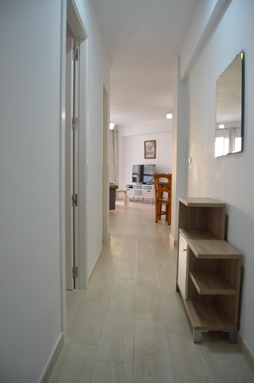 Wohnung -                                       Torre Del Mar -                                       1 Schlafzimmer -                                       2 Personen