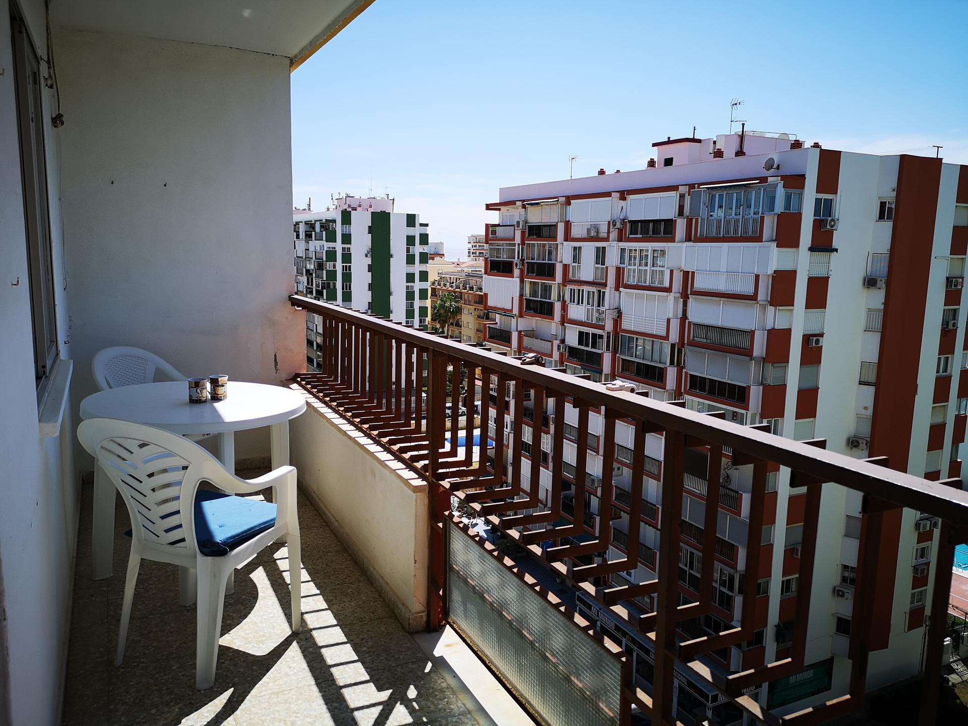 Appartement -                                       Torre Del Mar -                                       3 Schlafzimmer -                                       7 Personen