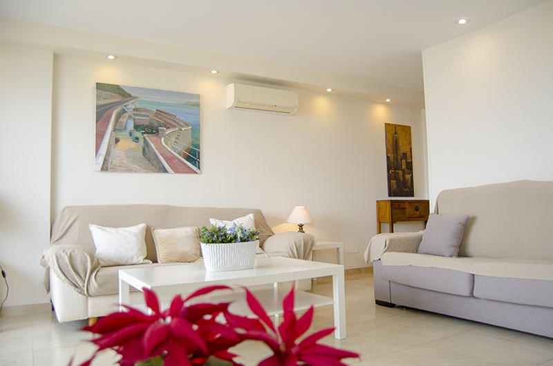 Appartement -                                       Torre Del Mar -                                       2 Schlafzimmer -                                       4 Personen